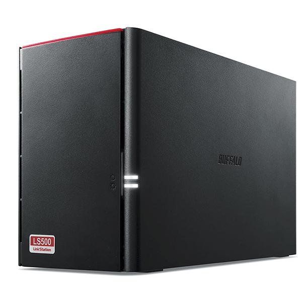 【送料無料 LS520D0602G】BUFFALO LS520D0602G LinkStation 6TB] [ネットワーク対応HDD(NAS) LinkStation 6TB], 麻雀用品販売まーじゃんSHOP:ab60b8b1 --- sunward.msk.ru
