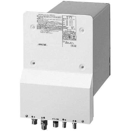 【送料無料】NORITZ GTS-85BL-13A [ガスふろ給湯器(都市ガス用/標準/外壁貫通設置形/8号)]