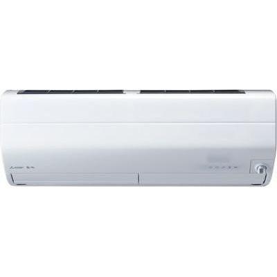 MITSUBISHI MSZ-ZW9019S-W ピュアホワイト 霧ヶ峰 [エアコン(主に29畳用・200V対応)](レビューを書いてプレゼント!実施商品~12/31まで)