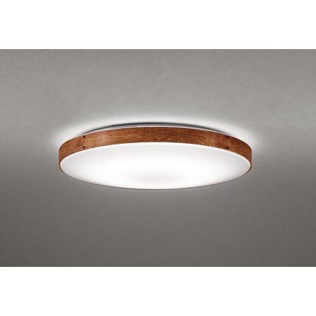 【送料無料】オーデリック SH8281LDR [洋風LEDシーリングライト (~8畳/調色・調光) リモコン付き サークルタイプ]
