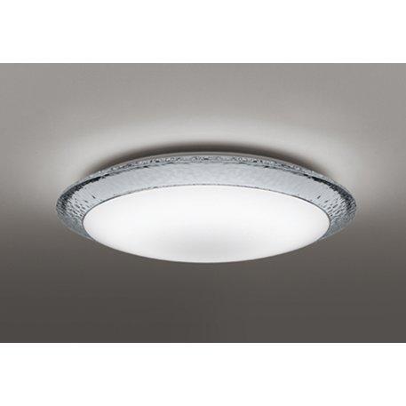 【送料無料】オーデリック SH8287LDR [洋風LEDシーリングライト (~8畳/調色・調光) リモコン付き サークルタイプ]