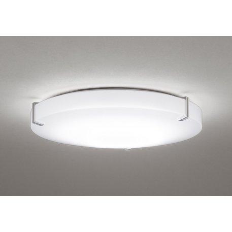 【送料無料】オーデリック SH8288LDR [洋風LEDシーリングライト (~12畳/調色・調光) リモコン付き サークルタイプ]