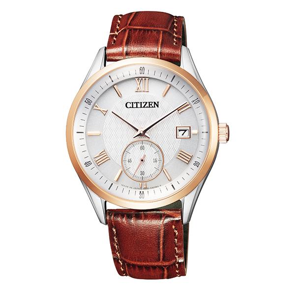 【送料無料】CITIZEN(シチズン) BV1124-14A [エコ (メンズ)]・ドライブ腕時計 小秒針ストラップモデル (メンズ)], ヒガシオオサカシ:1fa9379e --- sunward.msk.ru