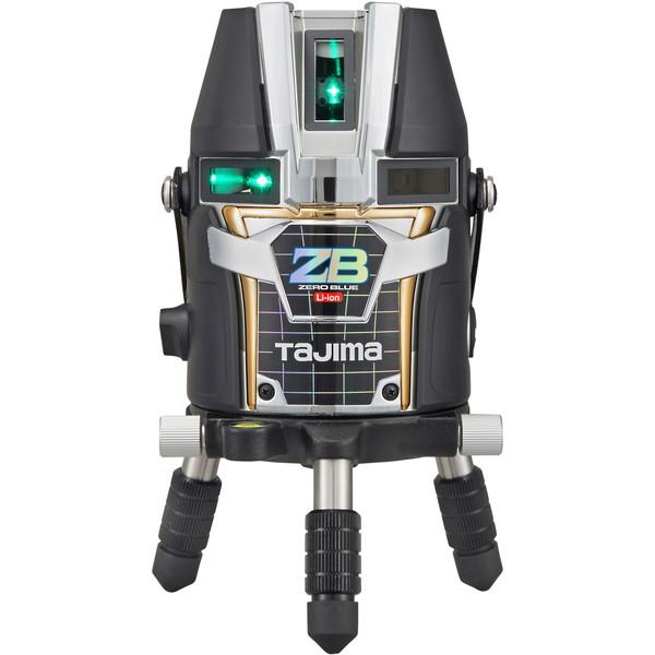 タジマ ZEROBL-KYR ZERO [レーザー墨出し器(BLUEリチウムーKYR)]