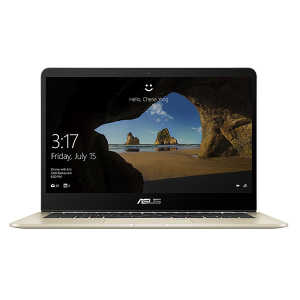ASUS UX461UN-8250 アイシクルゴールド ZenBook Flip 14 [ノートパソコン 14型ワイド液晶 SSD256GB]