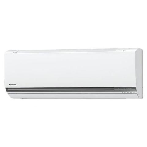 【送料無料】PANASONIC CS-TX405C2-W クリスタルホワイト TXシリーズ [エアコン(主に14畳用・200V対応)]