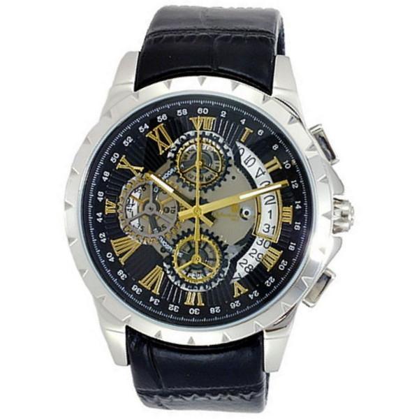 【送料無料】Salvatore メンズ腕時計] Marra [クロノクオーツ SM13119S SM13119S SSBKGD [クロノクオーツ メンズ腕時計], エフツール:71437f95 --- sunward.msk.ru