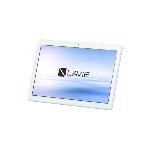 【送料無料】NEC PC-TE410JAW ホワイト LAVIE Tab E [タブレットPC 10.1型液晶 16GB Wi-Fiモデル]