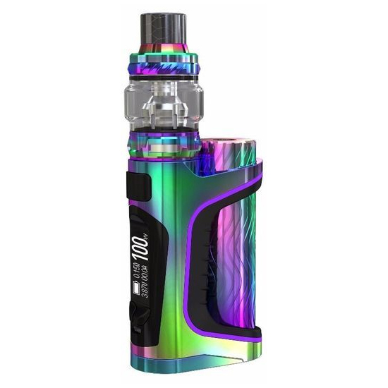 Eleaf iStick Pico S スターターキット ダズリング 【21700バッテリー付属】