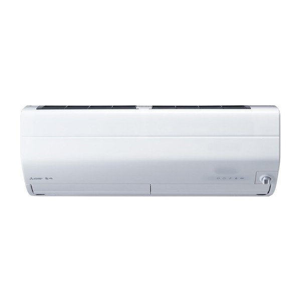 【送料無料】MITSUBISHI MSZ-ZXV2819-W ピュアホワイト 霧ヶ峰 Zシリーズ [エアコン(主に10畳用)]