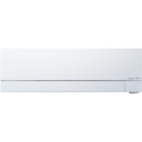 【送料無料】MITSUBISHI MSZ-FZV5619S-W ピュアホワイト 霧ヶ峰 FZシリーズ [エアコン(主に18畳用・200V対応)]