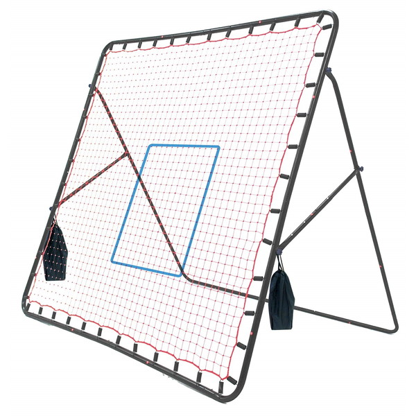 【送料無料】ピッチングネット 野球 Promark PN-30 ピッチングマスター 軟式用 投球練習 テニス練習 練習器具 野球用品