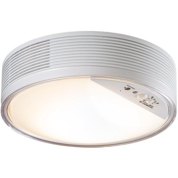 【送料無料】PANASONIC HH-SB0097L [LED小型シーリングライト(電球色/センサー付)]