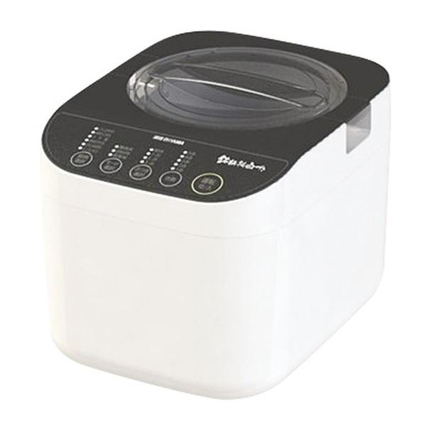 【送料無料】アイリスオーヤマ RCI-B5-W 米屋の旨み [家庭用精米機]