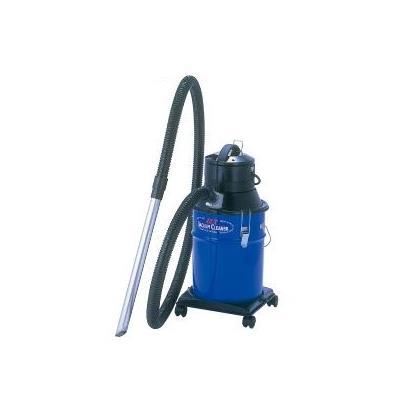 三立 JE-250-3D [ペール缶クリーナー(乾湿両用・選択切換型)] メーカー直送