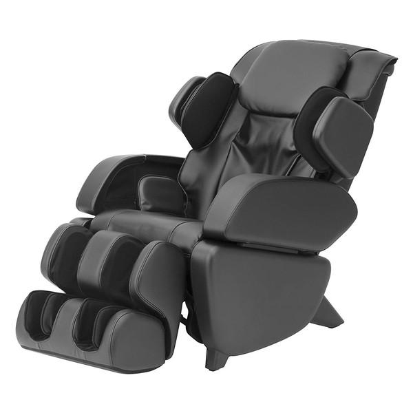 【送料無料】スライヴ CHD-9004-S(K) ブラック くつろぎ指定席 [マッサージチェア] 【同梱配送不可】【代引き・後払い決済不可】【沖縄・北海道・離島配送不可】