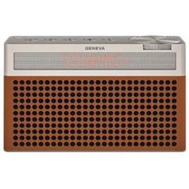 Geneva 875419016696JP コニャック Touring S+ [Bluetoothスピーカー(バッテリー内蔵/FMラジオ機能付き)]