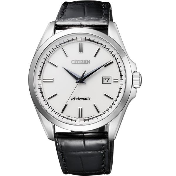 CITIZEN(シチズン) NB1041-17A シチズンコレクション メカニカル [自動巻き+手巻き腕時計(メンズ)]
