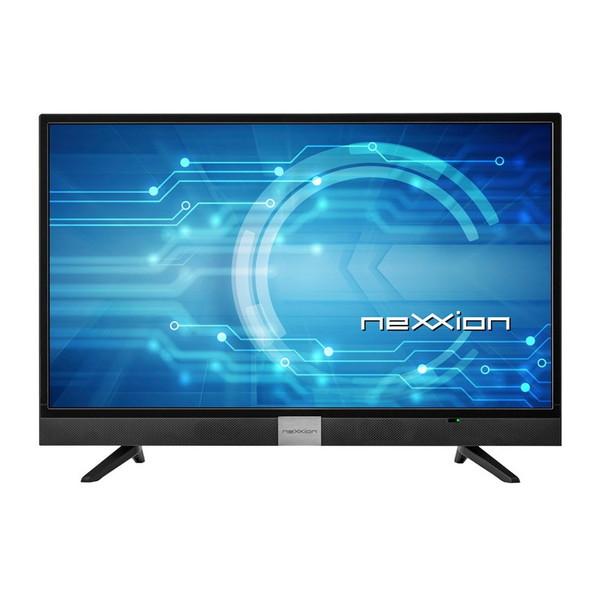 【送料無料】nexxion FT-C3202B FT-C3202B ブラック [32V型地上・BS・110度CSデジタルハイビジョン液晶テレビ], インテリア雑貨rodcontrol:6c133d97 --- sunward.msk.ru