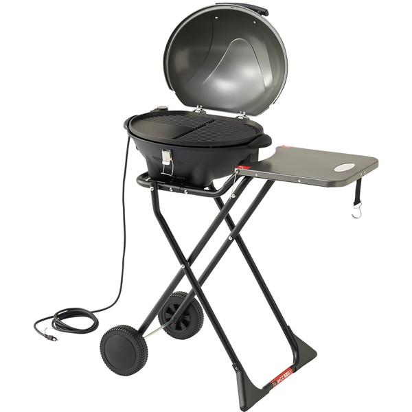 【送料無料】LOGOS Smart Garden BBQ エレグリル No.81060000