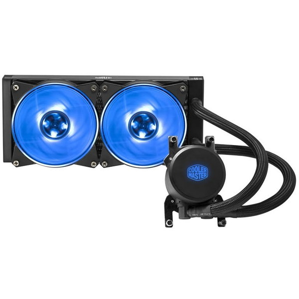 【送料無料 MasterLiquid MLX-D24M-A20PC-T1】CoolerMaster MLX-D24M-A20PC-T1 MasterLiquid ML240 RGB RGB [CPUクーラー], アイラブ制服@:5618e153 --- sunward.msk.ru