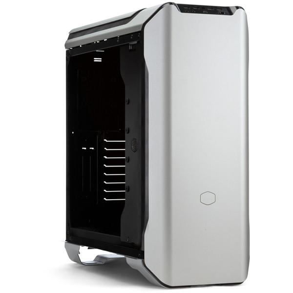 CoolerMaster MCM-SL600M-SGNN-S00 シルバー・ブラック MasterCase SL600M [ミドルタワー型PCケース]