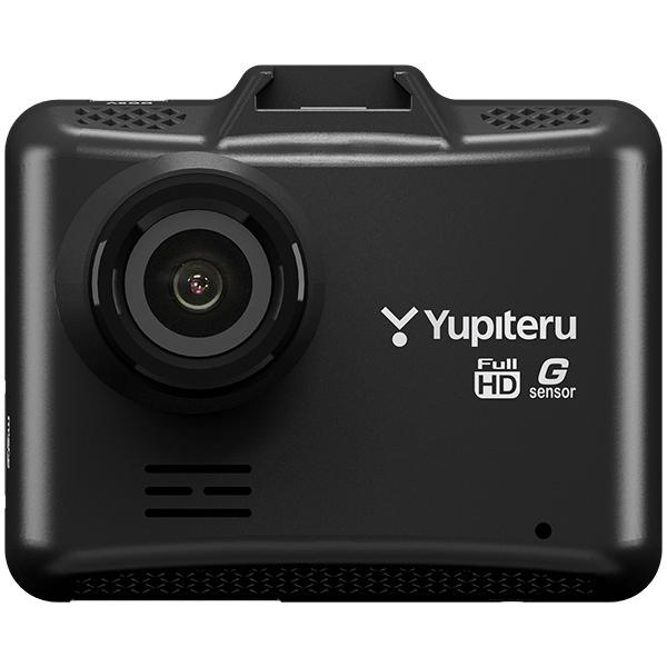 【送料無料】YUPITERU DRY-ST1100C [ドライブレコーダー]