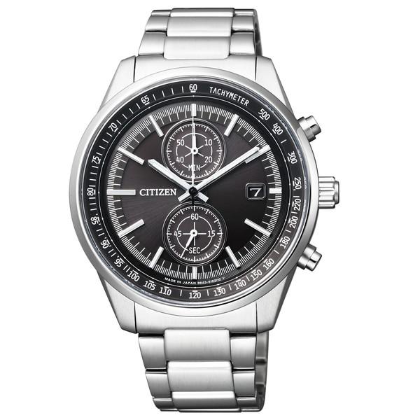 CITIZEN(シチズン) CA7030-97E シチズンコレクション [エコドライブ電波腕時計(メンズ)]