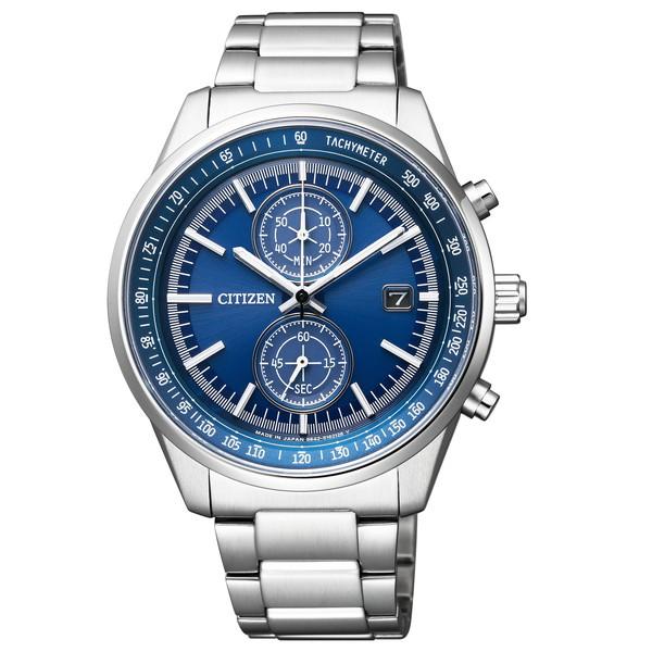 CITIZEN(シチズン) CA7030-97L シチズンコレクション [エコドライブ電波腕時計(メンズ)]