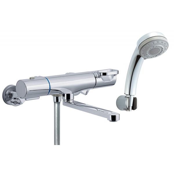 LIXIL RBF-816 INAX [サーモスタット付シャワーバス水栓 エコフル多機能シャワー]