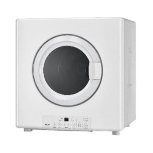 【送料無料】Rinnai RDTC-80-13A ピュアホワイト 乾太くん [業務用ガス衣類乾燥機 (8.0kgタイプ/都市ガス用)]