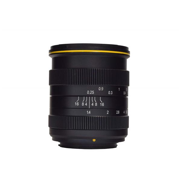 KAMLAN FS28mm F1.4 Canon EF-M [単焦点レンズ (キヤノンEF-Mマウント)]