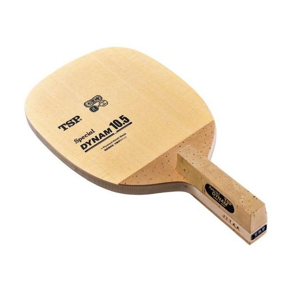 TSP スペシャルダイナム 10.5 角型 [卓球ラケット(日本式ペン)]