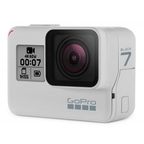 【送料無料】GoPro CHDHX-702-FW Dusk White HERO7 BLACK Limited Edition [アクションカメラ]