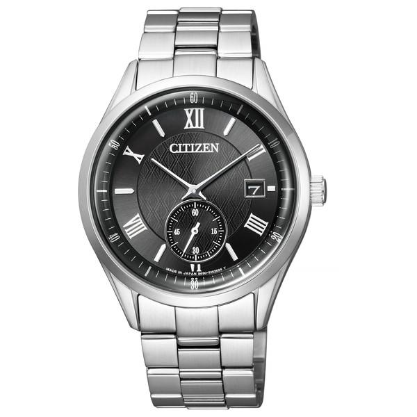 CITIZEN(シチズン) BV1120-91E [エコ・ドライブ腕時計(メンズ)]