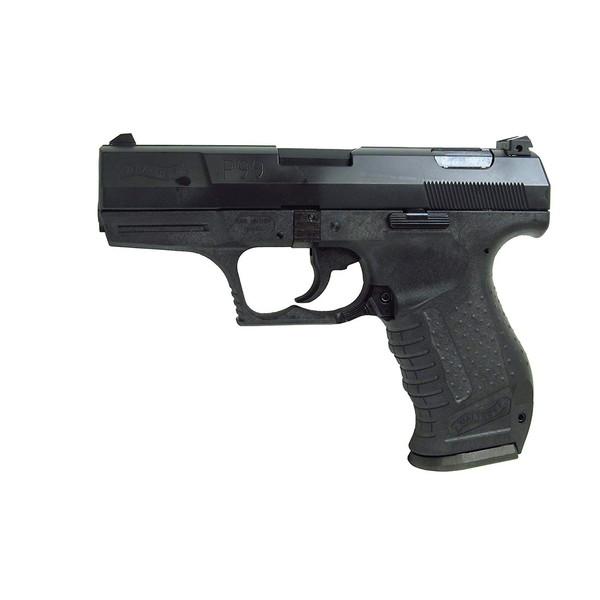 【送料無料】maruzen ワルサーP99 ブローバック ブラックモデル [ガスブローバック (対象年令18才以上)]