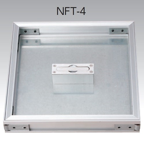 【送料無料 450】アウス NFT-4 450 NFT-4 [床点検口アルミ目地(充填用)], 延寿庵:a2392613 --- sunward.msk.ru