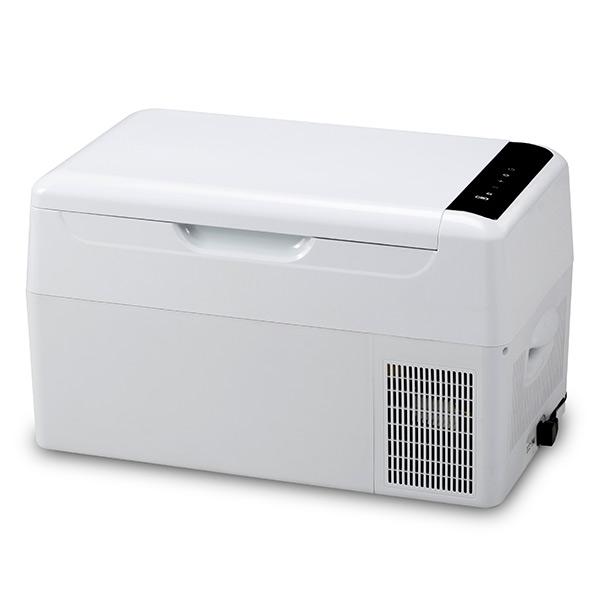 【送料無料】VERSOS VS-CB022 [車載対応保冷庫(22L)]