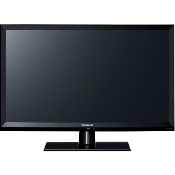PANASONIC TH-24G300 ブラック VIERA [24V 型地上・BS・110度CSデジタルハイビジョン液晶テレビ]