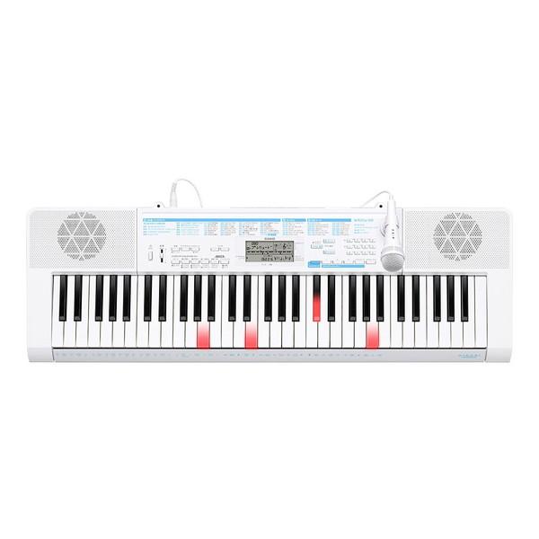 【送料無料】CASIO(カシオ) LK-311 LK-311 光ナビゲーションキーボード [電子キーボード(61鍵盤)], MilkyFace:5144b426 --- sunward.msk.ru