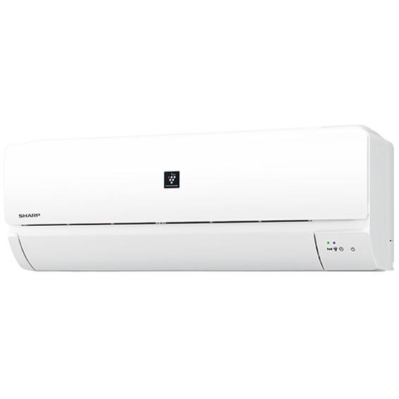 【送料無料】エアコン シャープ 10畳 AY-J28S-W SHARP 冷房 暖房 プラズマクラスター7000 単層100V 取付工事可能 設置 寝室 リビング 無線LAN内臓 2019年モデル 除湿 除菌 脱臭 クーラー 省エネ