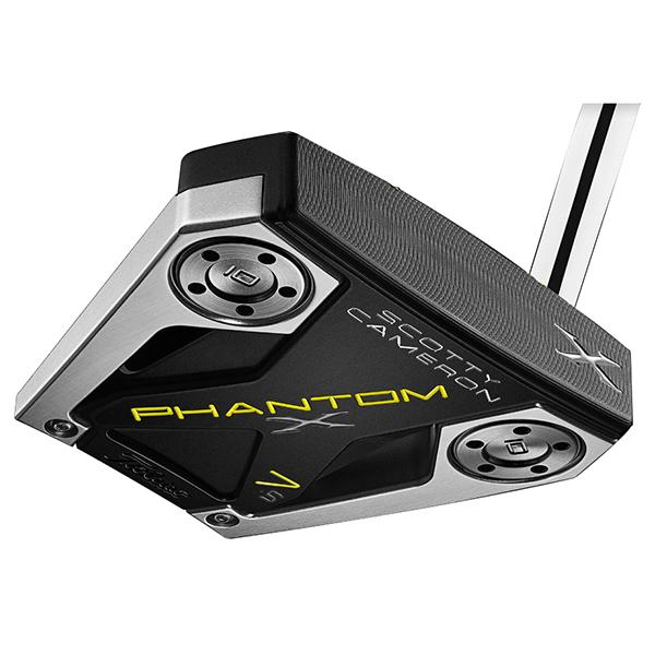 【送料無料】タイトリスト(Titleist) スコッティキャメロン(2019年モデル) PHANTOM(ファントム) X 7.5 RH 33インチ 【日本正規品】