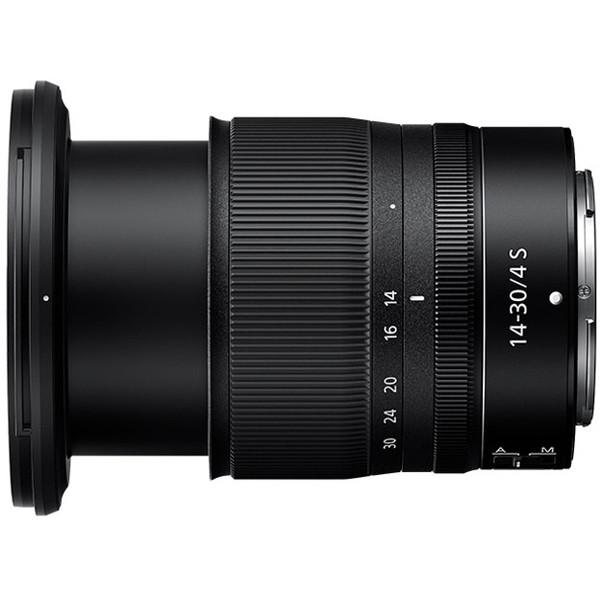 Nikon NIKKOR Z 14-30mm f/4 S [超広角ズームレンズ ニコンZマウント用]