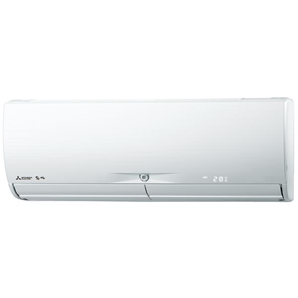 【送料無料】MITSUBISHI MSZ-JXV2819S-W ピュアホワイト 霧ヶ峰 JXVシリーズ [エアコン(主に10畳用・200V対応)]