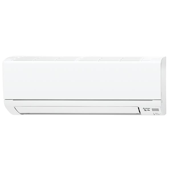 MITSUBISHI 三菱電機 MSZ-GV2219-W ピュアホワイト 霧ヶ峰 GVシリーズ 除湿 はずせるボディ スマートフォンから操作 暖房 冷房 [エアコン(主に6畳用)]