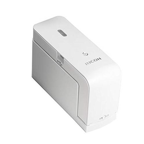 RICOH Handy Printer White ホワイト [モノクロハンディープリンター]