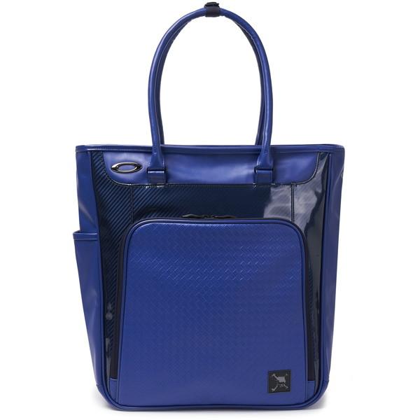 【送料無料】【日本正規品】 OAKLEY(オークリー) スカルトートバッグ 13.0 921569JP-6FA FLASH BLUE(フラッシュブルー)