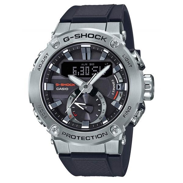 【送料無料】CASIO(カシオ) GST-B200-1AJF G-STEEL GST-B200-1AJF G-SHOCK G-STEEL G-SHOCK [ソーラー腕時計(メンズウオッチ)], CLOSPOT:05aa68d8 --- sunward.msk.ru