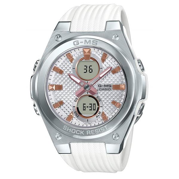 CASIO(カシオ) MSG-C100-7AJF Baby-G G-MS [クォーツ腕時計(レディースウオッチ)]