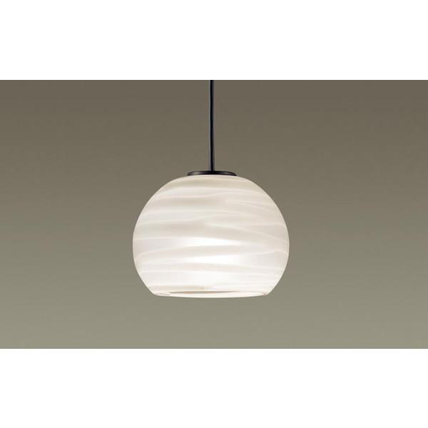 PANASONIC LGB10083LE1 美ルック [LED小型ペンダントライト (LED(温白色) 吊下型 ガラスセードタイプ・拡散タイプ・直付タイプ)]